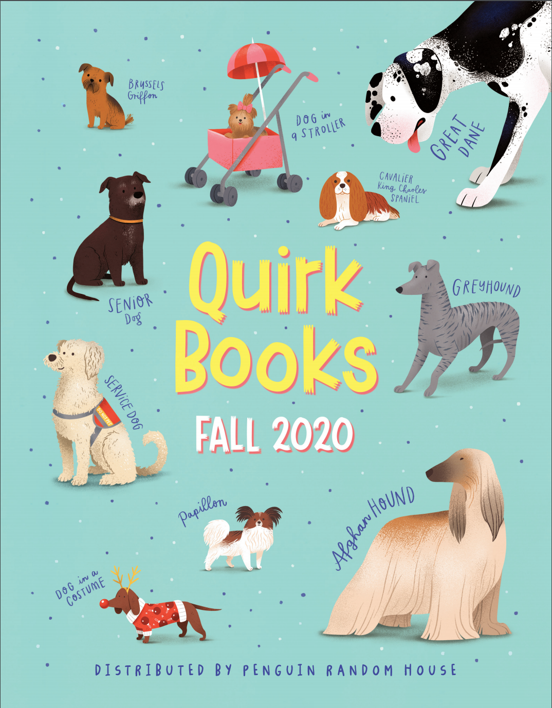 quirk fall 2020