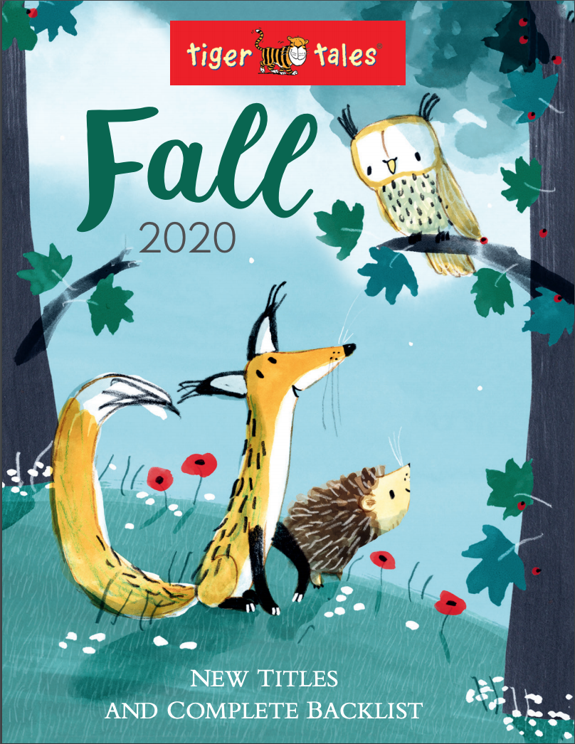 tiger tales fall 2020