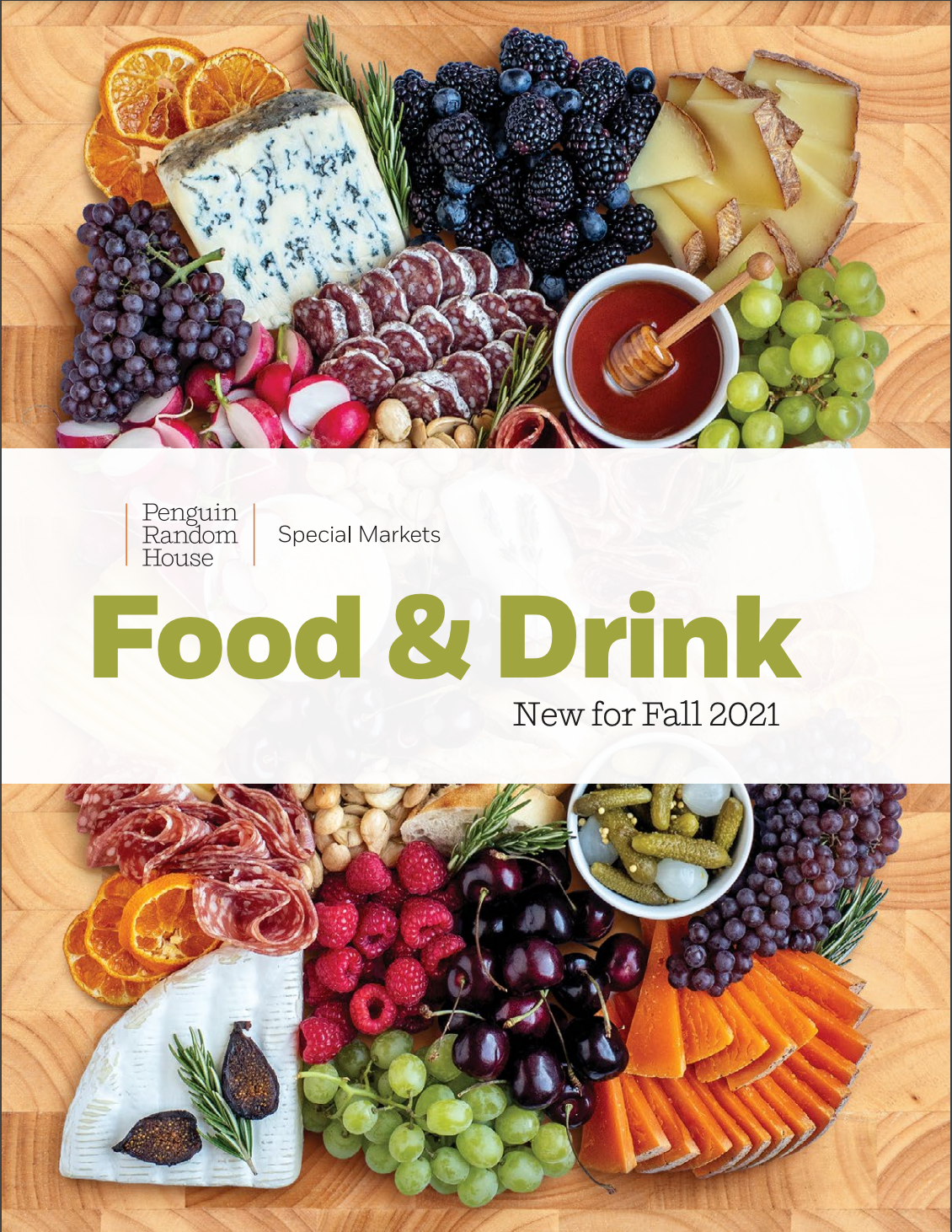 food and drink fall 21